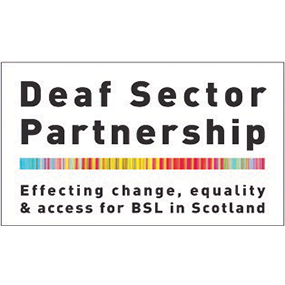 National Advisory Group (NAG) and DeafblindNAG Update