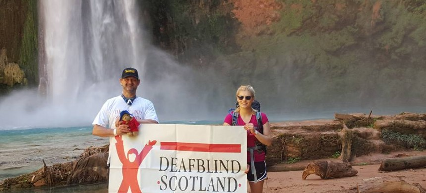 Grand Canyon Fundraisers Return