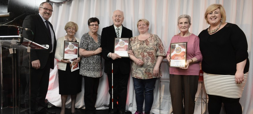 Evening Times Community Champion Awards