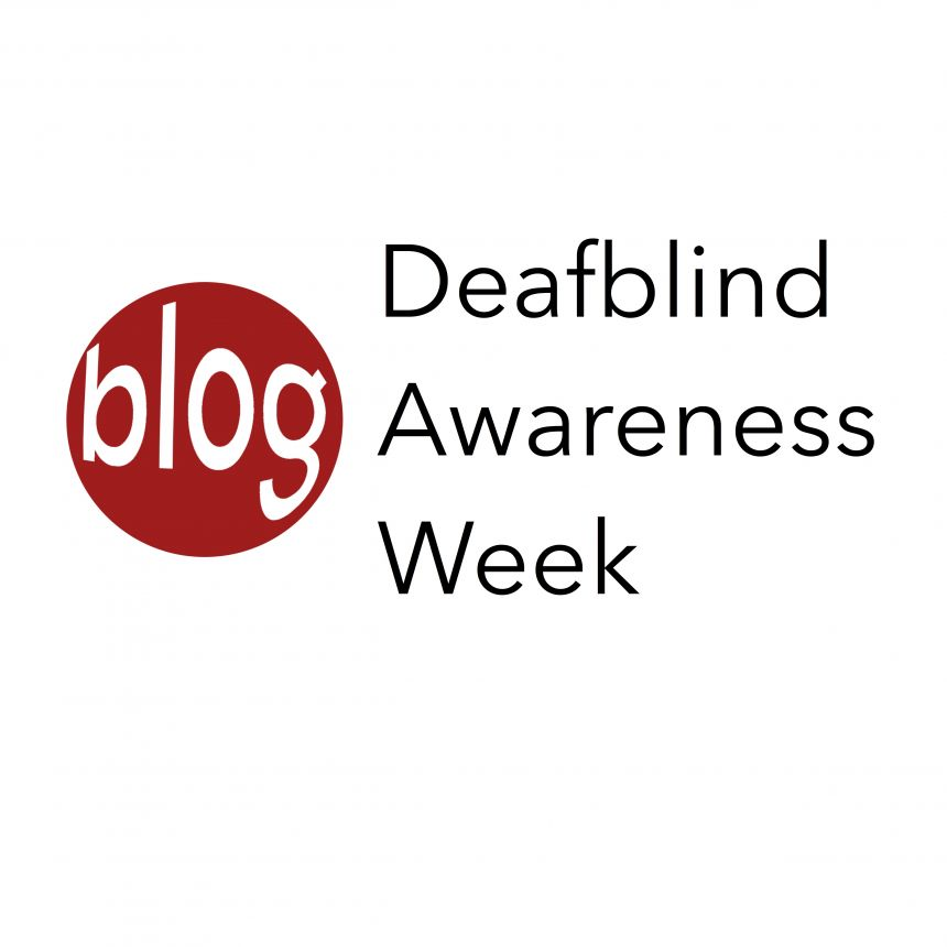 Deafblind Awareness Week 2017 Blog Hollie Whitfield