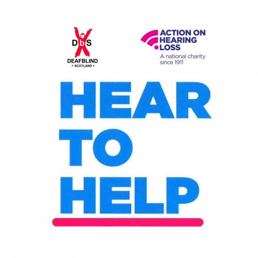 Hear to Help Drop-In