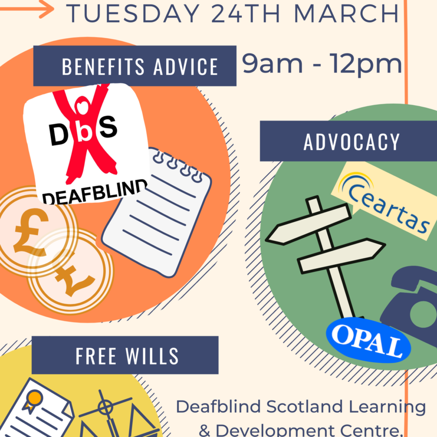 Information Day – Tuesday 24 March 2020